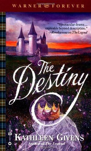 The Destiny by Givens K