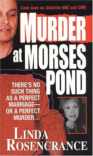 Murder At Norses Pond by Rosencrance L