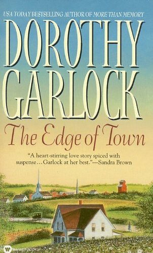 The Edge Of Town by Garlock D