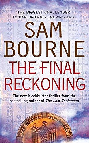 Bourne Sam - The Final Reckoning