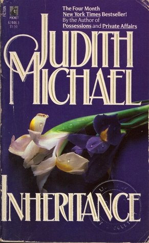 Inheritance by Michael Judith