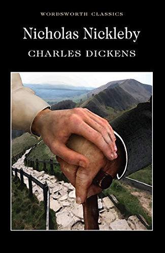 Nicholas Nickleby by Dickens Charles