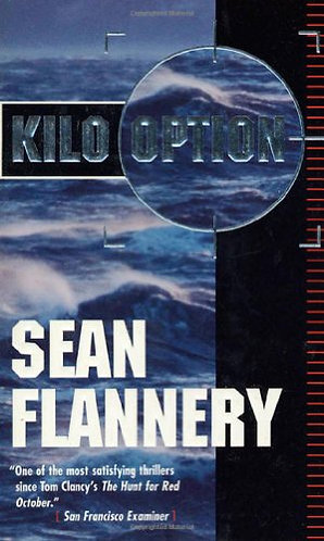 Kilo Option by Flannery