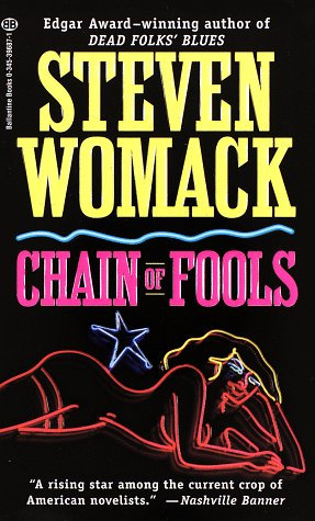 Chain of Fools by Womack Steve