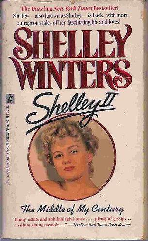 Shelley 2 by Winters Shel