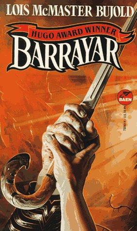Barrayar by Bujold Lois