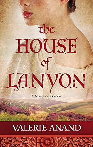 Anand Valerie - The House Of Lanyon