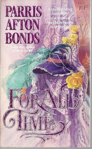Bonds Parris Afton - For All Time