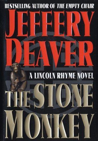 The Stone Monkey by Deaver Jeffery
