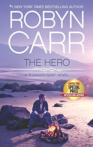 Carr Robyn - The Hero
