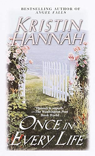 Once In Every Life by Hannah Kristin