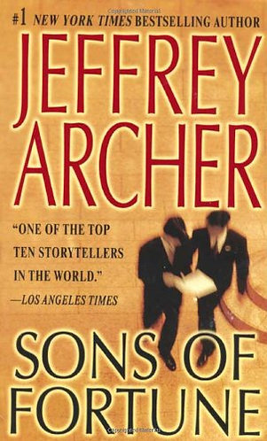 Archer Jeffrey - Sons Of Fortune