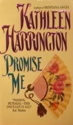 Promise Me by Harrington Kathleen