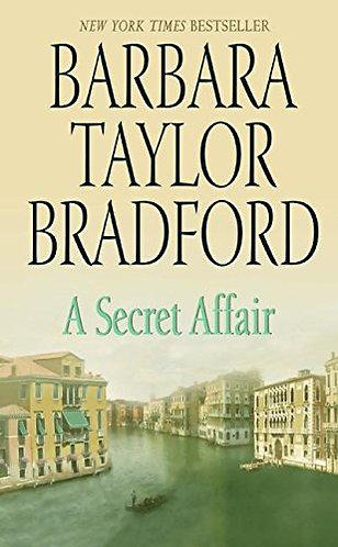 Bradford Barbara Taylor - A Secret Affair