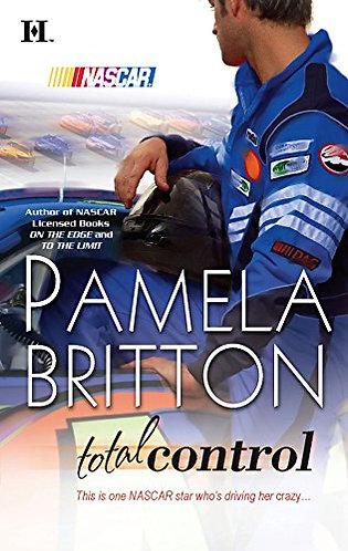 Britton Pamela - Total Control