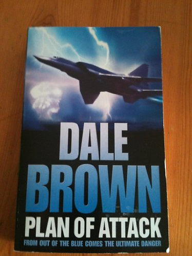 Brown Dale - Plan Of Attack