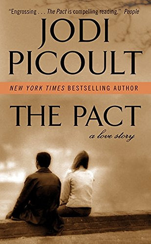 The Pact by Picoult Jodi