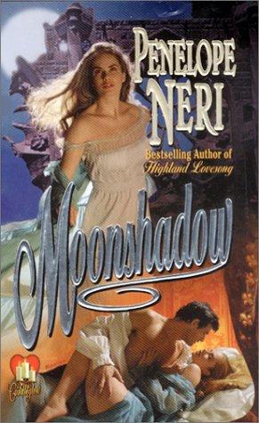 Moonshadow by Neri Penelope