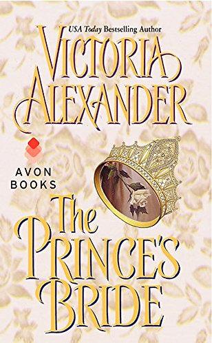 Alexander Victoria - The Prince's Bride