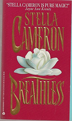 Cameron Stella - Breathless