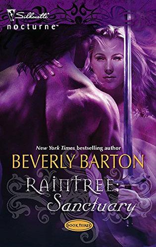 Barton Beverly - Raintree Sanctuary