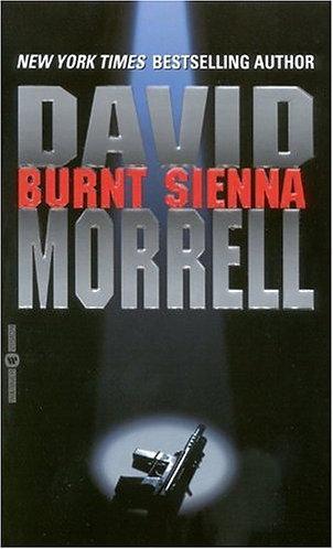 Burnt Sienna by Morrell David