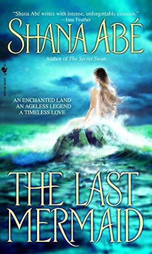 Abe Shana - The Last Mermaid