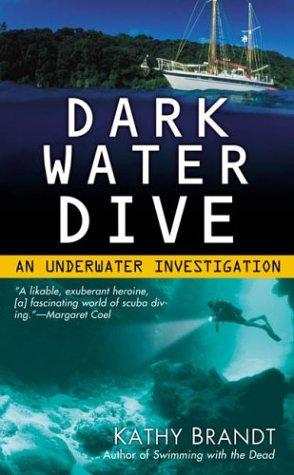 Dark Water Dive by Brashler Wm.