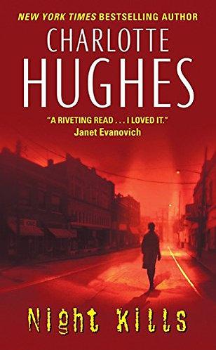 Night Kills by Hughes Charl