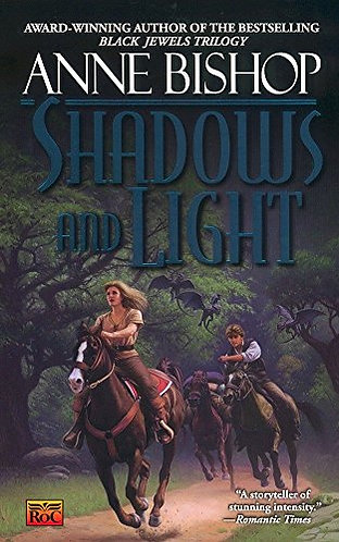 Shadows And Light by Bishop A