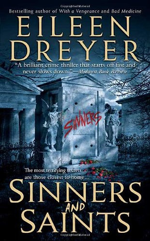 Sinners And Saints by Dreyer Eileen