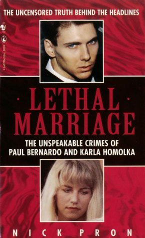 Lethal Marriage by Pron Nick