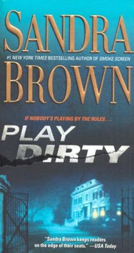 Brown Sandra - Play Dirty