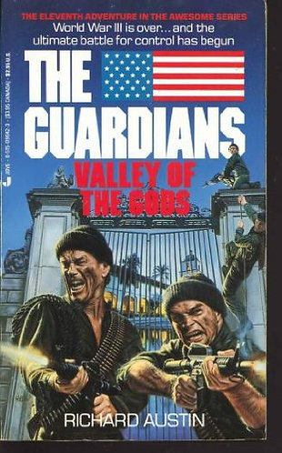 The Guardians Valley Of The by Austin Richa