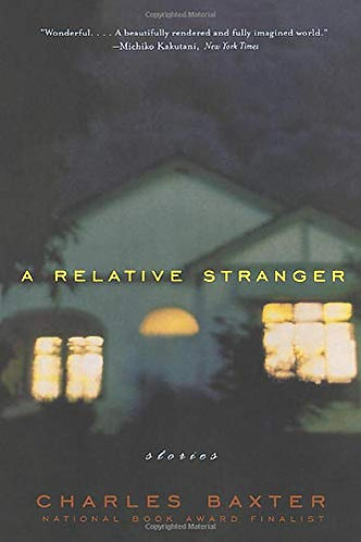 A Relative Stranger by Baxter C