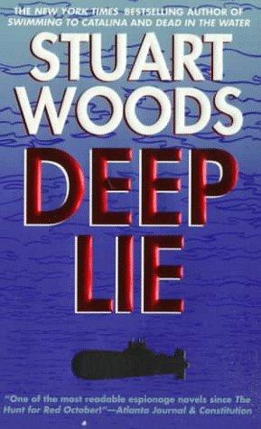 Deep Lie by Woods S