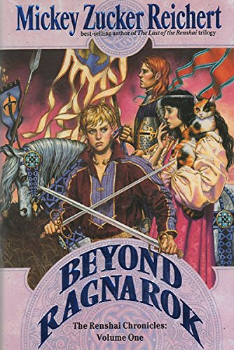 Beyond Ragnarok by Reichert Mickey Zucker