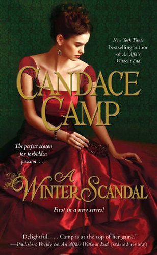 Camp Candace - A Winter Scandal