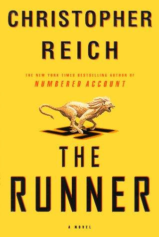 The Runner by Reich Christopher
