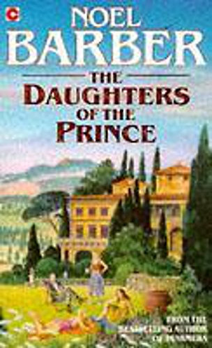 Barber Noel - The daughters of the prince