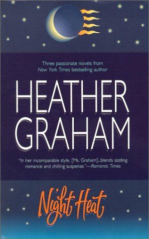 Night Heat by Graham Heather