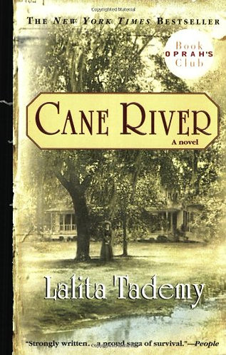 Cane River by Tademy Lalit