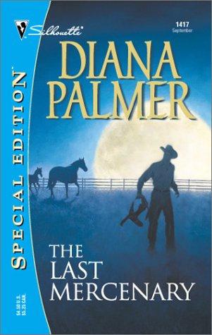 The Last Mercenary by Palmer Diana