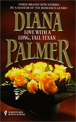 Love With A Long Tall Texan by Palmer Diana