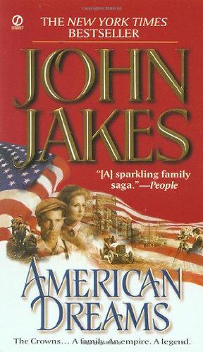 American Dreams by Jakes John