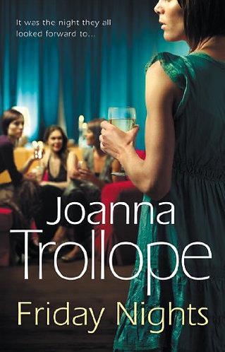 Friday Nights by Trollope Joanna
