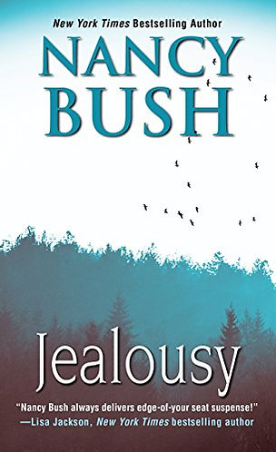 Bush Nancy - Jealousy