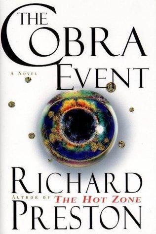 The Cobra Event by Preston Richard
