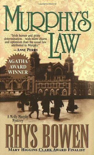 Bowen Rhys - Murphy's Law