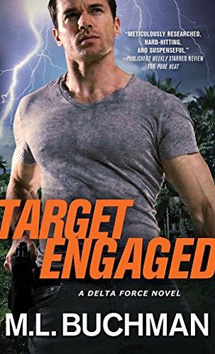 Buchman M.L. - Target Engaged